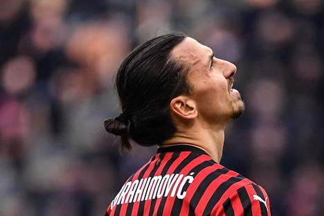 Zlatan Ibrahimović on kärsinyt useista loukkaantumisista urallaan, ja taas tuli yksi lisää.