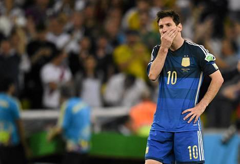 Lionel Messin ja hänen isänsä väitetään pimittäneen Espanjan verottajalta neljän miljoonan euron edestä tuloja.