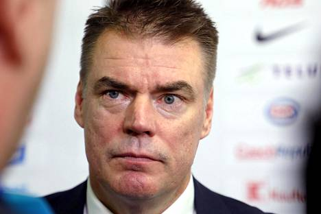 Raimo Helmisen valmentamalla Suomella on totinen paikka illalla Yhdysvaltoja vastaan.