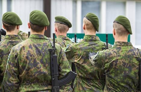 Vapautus Armeijasta