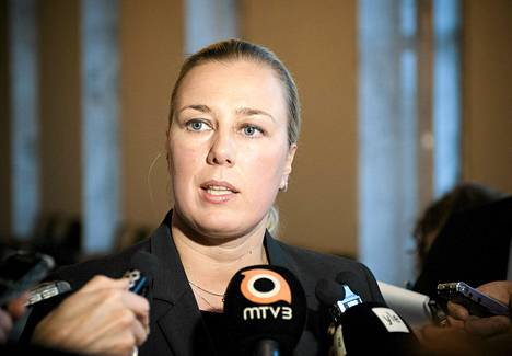 Urpilaisen mukaan Suomen kannalta keskeiset reunaehdot täyttyivät.