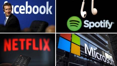 The New Yort Timesin mukaan isot teknologiayhtiöt ovat päässeet käsiksi tietoihin, joihin niillä ei olisi oikeutta Facebookin normaalien yksityisyysehtojen mukaan.