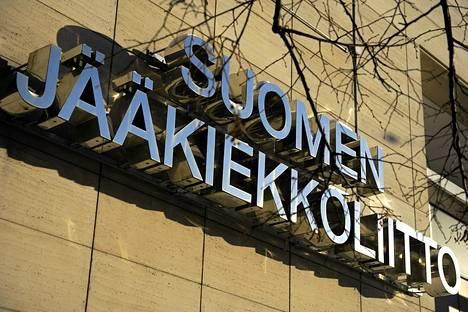 Suomen Jääkiekkoliitto aloittaa koko henkilöstöä koskevat yhteistoimintaneuvottelut tuotannollisista ja taloudellisista syistä.