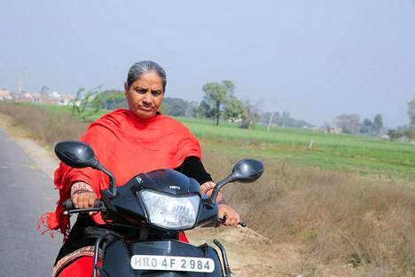 Neelam Balalla on missio, tärkeä sellainen.