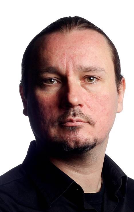 Mikko Paakkanen