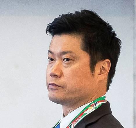 Ji-Pyo Lim