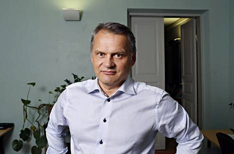Tulevaisuudentutkimuksen professori Markku Wilenius on valittu Dubain tulevaisuutta tutkivan akatemian dekaaniksi.