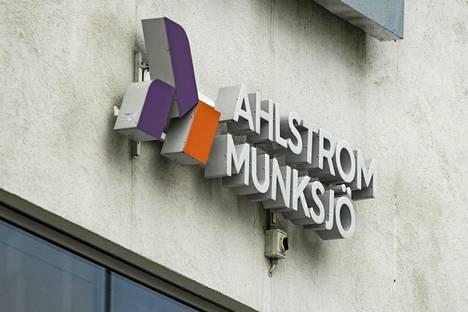 Bain Capital, Ahlström Capital, Viknum ja Belgrano Inversiones tavoittelevat Ahlström-Munksjön poistamista pörssistä.