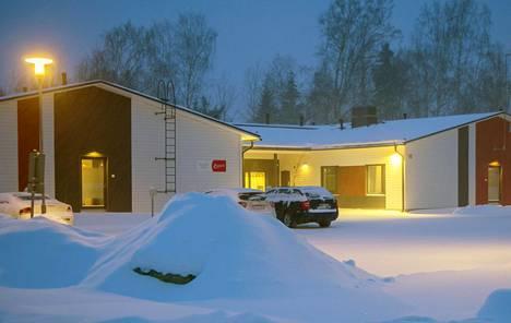 Kristiinankaupungissa sijaitsevan hoivakoti Ulrikan toiminta on ollut viikon verran kaupungin vastuulla.