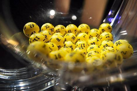 Eurojackpotissa on tällä viikolla jaossa ennätysmäisen suuri määrä rahaa.