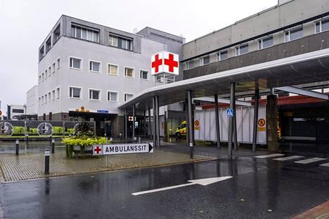 Savon ammattiopiston tiloissa tapahtuneessa hyökkäyksessä loukkaantuneita hoidetaan Kuopion yliopistollisessa sairaalassa.