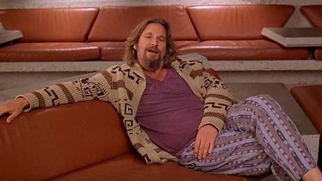 Dude (Jeff Bridges) ei tunne huolen häivää.