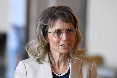 Kansanedustaja Päivi Räsänen saa syytteet homoseksuaaleja halventavista puheistaan.