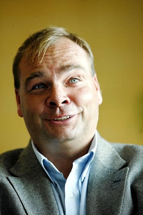 Martti Uusitalo istuu FIS:n johtokunnassa seuraavat kaksi kautta.