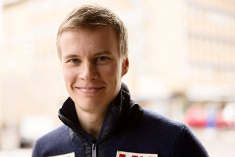 Matti Heikkinen palasi hiihtoharjoitteluun odotettua nopeammin.