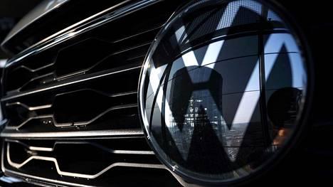 Volkswagenin osake on noussut alkuvuonna selvästi yhtiön sähköautouutisten voimin.