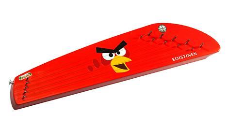 Koistisen Angry Birds- kantele