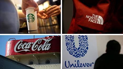 Monet isot mainostajat Yhdysvalloissa ovat leikanneet mainontaansa sosiaalisessa mediassa.
