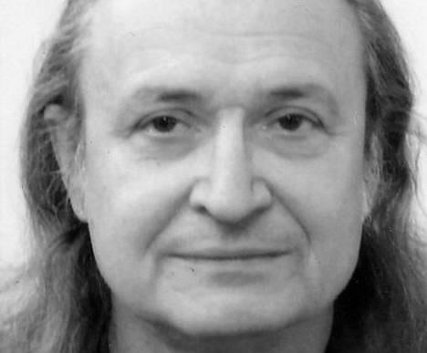 Marin Veltchev 1942–2012