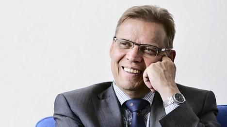 """SAK:n puheenjohtajana vuodet 2009–2016 vaikuttanut Lauri Lyly jää eläkkeelle joulukuussa. """"Olen ollut yksi Suomen parhaiten informoituja ihmisiä."""""""