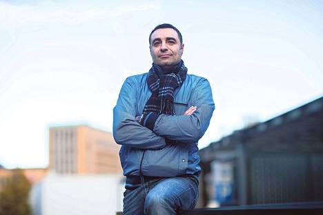 Toimittaja Georges Hourani korostaa, että hänen synnyinmaassaan Libanonissa muslimit ja kristityt pystyvät elämään yhdessä myös rauhassa.