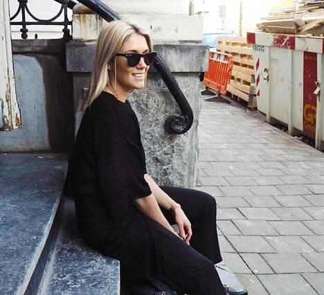 Tiiu Puranen kävi keväällä Amsterdamissa ja julkaisi reissulta kuvia blogissaan.