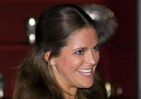 Prinsessa Madeleine ei ole ruotsalaisten suosiossa.