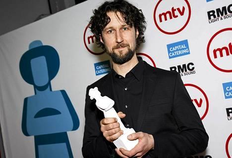 Peter Flinckenberg palkittiin Jussi-palkinnolla parhaasta kuvauksesta 1. helmikuuta.