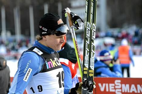 Matias Strandvall