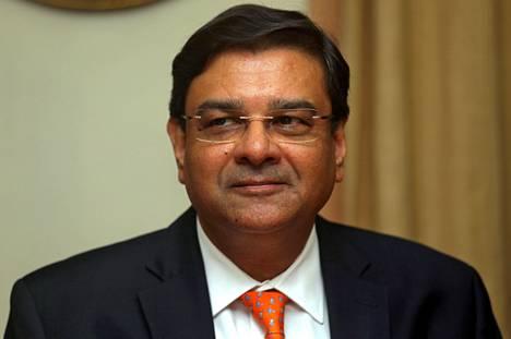 Intian keskuspankin pääjohtaja Urjit Patel erosi keskuspankin riippumattomuutta koskevan kiistan päätteeksi.