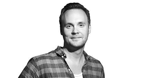 <b>Jussi Pullinen</b><br /> Kirjoittaja on HS:n uutispäällikkö.