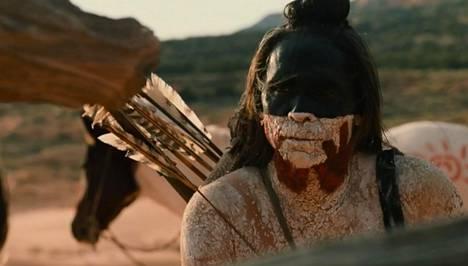 Zahn McClarnonin roolisuoritus Akechetana kannattelee Westworldin toisen kauden kahdeksatta jaksoa.