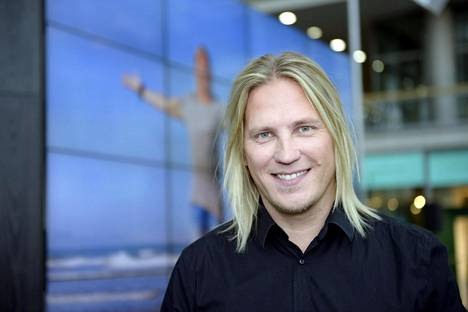 Sami Kuronen is known as the presenter of Radio Suomipop's Morning Milking program and Temptation Island, among others.