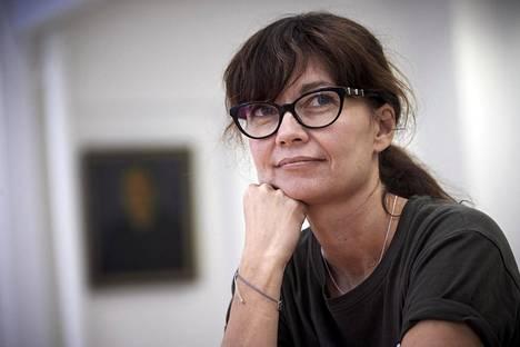Kokoomuksen ylimääräinen piirikokous siunaa Kirsi Pihan pormestariehdokkuuden helmikuun puolivälissä.