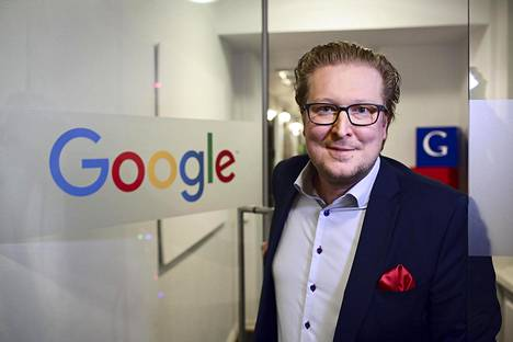 Suomessa pelätään turhaan, että digitalisaatio tuhoaa työpaikat, sanoo Googlen Suomen-liiketoimintojen johtaja Antti Järvinen. Hänen mukaansa työn luonne vain muuttuu.