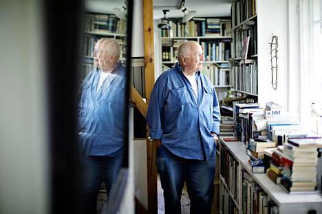 """""""Perusmodernistit Matisse, Picasso, Braque, Léger ja Mirò ovat minulle hirveän rakkaita"""", Paul Osipow sanoo. """"Mutta tykkään myös impressionisteista ja postimpressionisteista."""""""