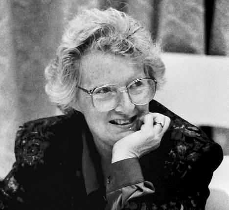 Margaret Yorke (1924–2012)