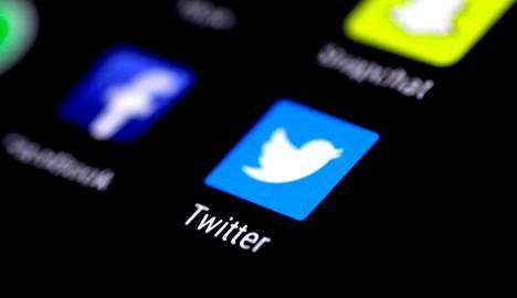 Twitteriin kohdistuneen hyökkäyksen suunnittelusta syytetään 17-vuotiasta floridalaista teiniä.