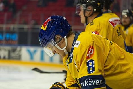 Jukurien Mikko Kokkonen kuului jo viime vuonna alle 18-vuotiaiden MM-kisojen kultaryhmään.