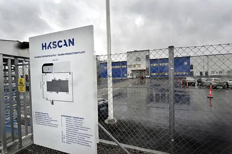 HKScan on pystynyt tehostamaan tuotantoaan pandemiasta huolimatta.