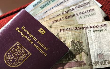 Venäjän ruplan heikentymisen taustalla arvioidaan olevan sijoittajien kasvava epäluulo kehittyviä talouksia kohtaan.
