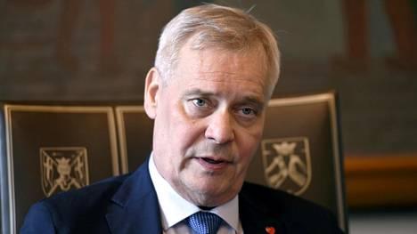 Pääministeri Antti Rinne antoi pääministerin ilmoituksen Suomen EU-puheenjohtajakauden ohjelmasta keskiviikkona eduskunnassa.