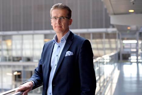 Ilmarisen toimitusjohtaja Jouko Pölönen vakuuttaa, että Ilmarisen toiminta on toimiluvan mukaista ja pysyy EU:n kanssa sovituissa raameissa.