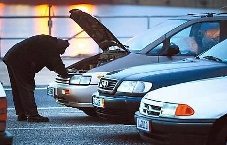 Käytetyn auton tuojan tiedettävä karikot