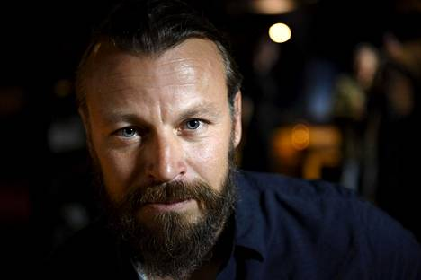 Lukuisissa kotimaisissa elokuvissa näytellyt Peter Franzén tunnetaan myös kansainvälisesti Vikings-televisiosarjasta.