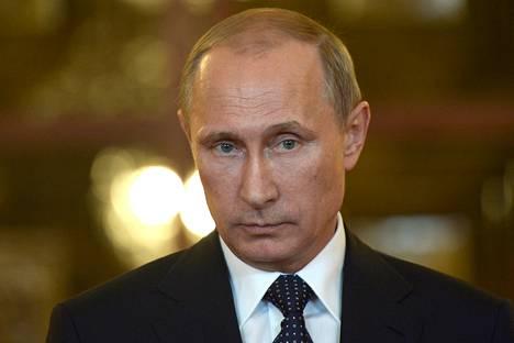 Venäjän presidentti Vladimir Putin varoitti Brasiliassa viime keskiviikkona, että talouspakotteen vaurioittavat maan suhteita Yhdysvaltoihin.