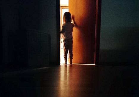 Yleisimmin unihäiriöitä koetaan lapsuudessa.