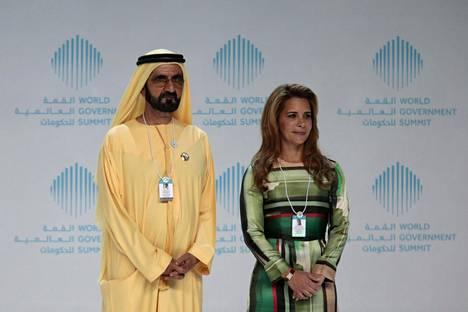Dubai Ihmisoikeudet