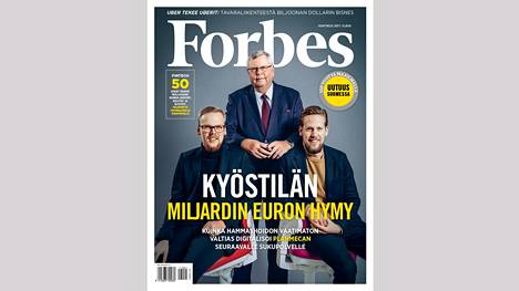 Forbes Suomi