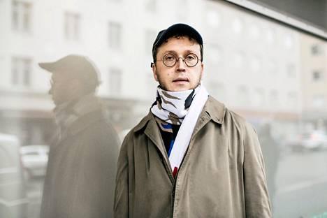 Tuomas Kokko
